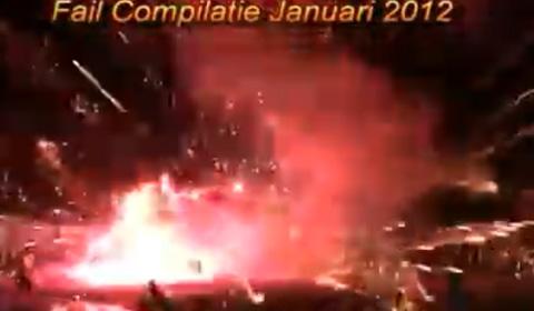 Fail compilatie twister nederland 2012