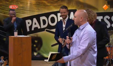 Padoem Patsss de oneliner show stand up comedy